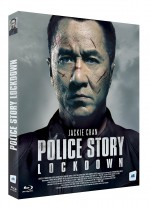 Jaquette Police Story: Lockdown