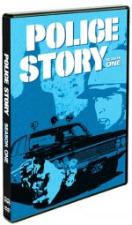 Jaquette Police Story: Season One