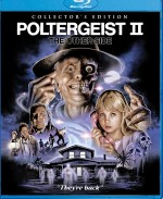 Jaquette Poltergeist 2 : The Other Side (Collector's Edition)