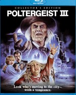 Jaquette Poltergeist 3 (Collector's Edition)