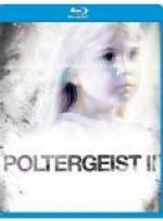 Jaquette Poltergeist II: The Other Side
