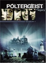 Jaquette Poltergeist The Legacy - Complete First Season
