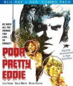 Jaquette Poor Pretty Eddie (Blu-Ray + DVD Combo Pack)