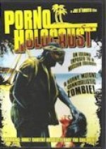 Jaquette Porno Holocaust (Adult Version) EPUISE/OUT OF PRINT