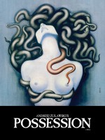 Jaquette Possession EPUISE/OUT OF PRINT
