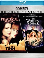 Jaquette Practical Magic / The Witches of Eastwick