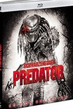 Jaquette Predator (édition Collector)