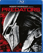 Jaquette Predators (édition Blu-ray + DVD)