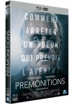 Jaquette Pr�monitions (Combo Blu-ray + DVD)