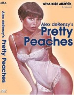 Jaquette Pretty Peaches EPUISE/OUT OF PRINT
