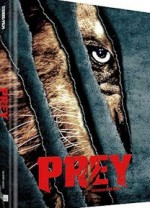 Jaquette Prey (Blu-Ray+DVD) - Cover A