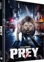 Jaquette Prey (Blu-Ray+DVD) - Cover B