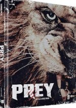 Jaquette Prey (Blu-Ray+DVD) - Cover D