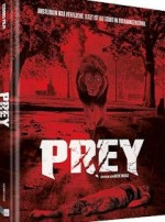 Jaquette Prey (Blu-Ray+DVD) - Cover E