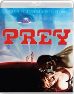 Jaquette Prey (DVD / Blu-Ray Combo All Region)