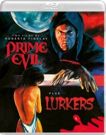 Jaquette Prime Evil / Lurkers (DVD + Blu-Ray)