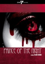 Jaquette Prince of the Night