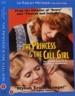 Jaquette Princess and the Call Girl