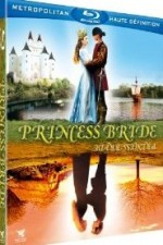 Jaquette Princess Bride
