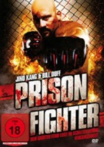 Jaquette Prison Fighter