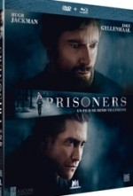 Jaquette Prisoners (Combo Blu-ray + DVD)