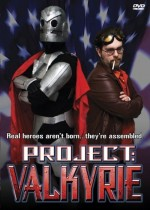 Jaquette Project : Valkyrie