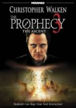 Jaquette Prophecy 3: The Ascent