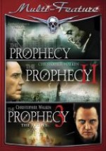 Jaquette Prophecy Triple Feature