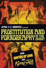 Jaquette Prostitution and Pornography in the Orient