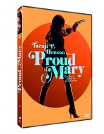 Jaquette Proud Mary
