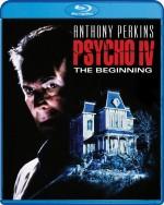 Jaquette Psycho IV: The Beginning