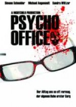 Jaquette Psycho Office
