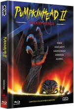 Jaquette Pumpkinhead 2 (DVD+Blu-Ray) - Cover A