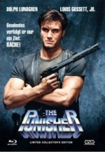Jaquette Punisher  (2DVD+Blu-Ray) (3Discs) - Cover C