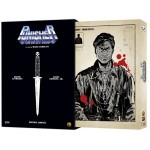 Jaquette Punisher - Edition Limitée 3DVD - 1000ex  EPUISE/OUT OF PRINT