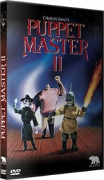 Jaquette Puppet Master 2