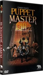 Jaquette Puppet Master 3