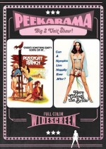 Jaquette Pussycat Ranch / Here Comes the Bride