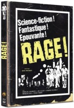 Jaquette Rage (Blu-ray + DVD)