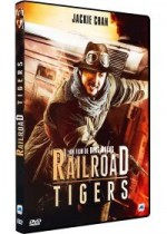 Jaquette Railroad Tigers