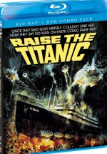 Jaquette Raise the Titanic