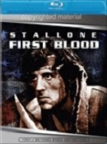Jaquette Rambo: First Blood