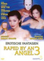Jaquette Raped By An Angel 3 - Erotische Fantasien