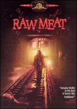 Jaquette Raw Meat