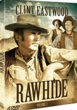 Jaquette Rawhide - Volume 2