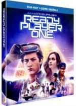 Jaquette Ready Player One