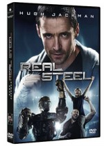 Jaquette Real Steel