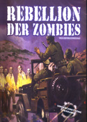 Jaquette REBELLION DER ZOMBIES