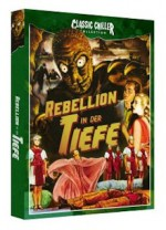 Jaquette Rebellion in der Tieffe (DVD + BLURAY)