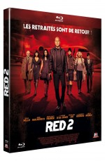 Jaquette RED 2